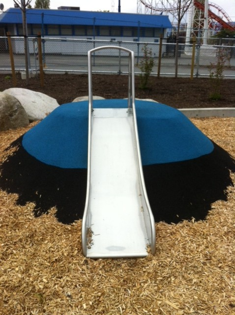 Hastings Tot Slide