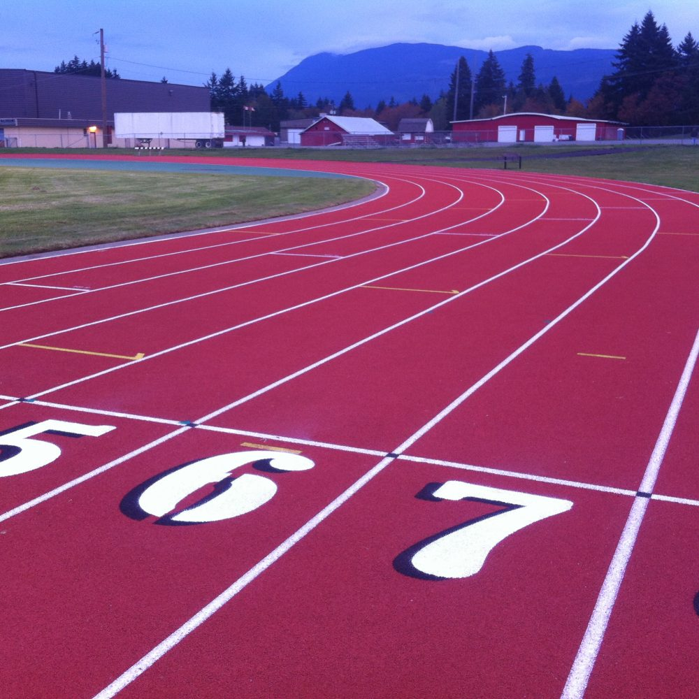 Bob Daily Stadium, Port Alberni