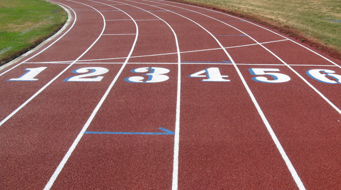 Marathon Surfaces Poured in Place Rubber Surfacing