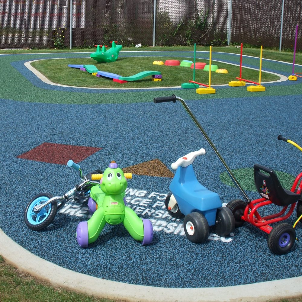 Comox Child Development