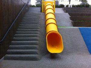 Ronald McDonald House Playground