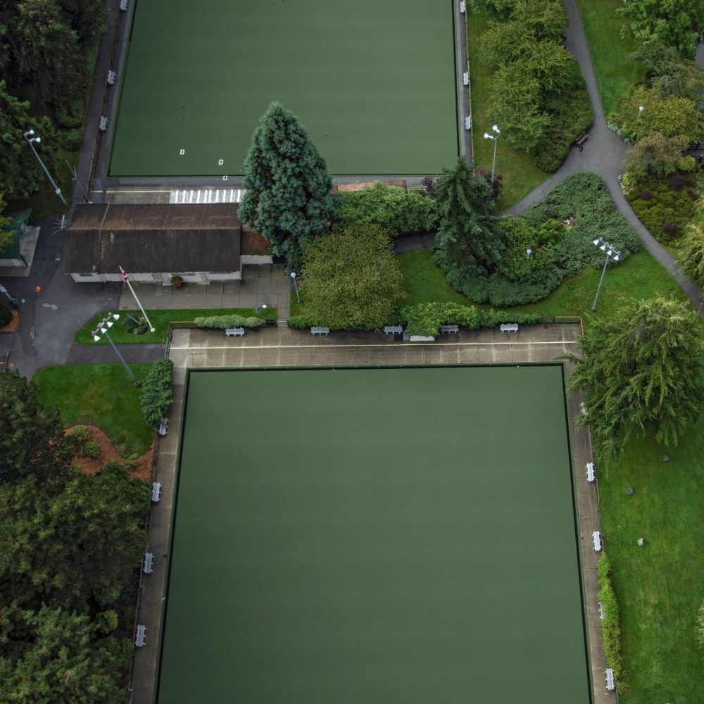 Richmond Lawn Bowling Club, Minoru Park
