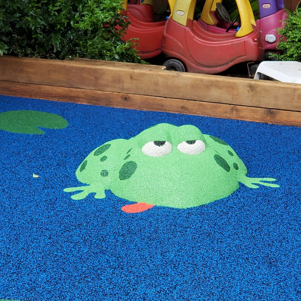 Froggy Pad Daycare, North Vancouver