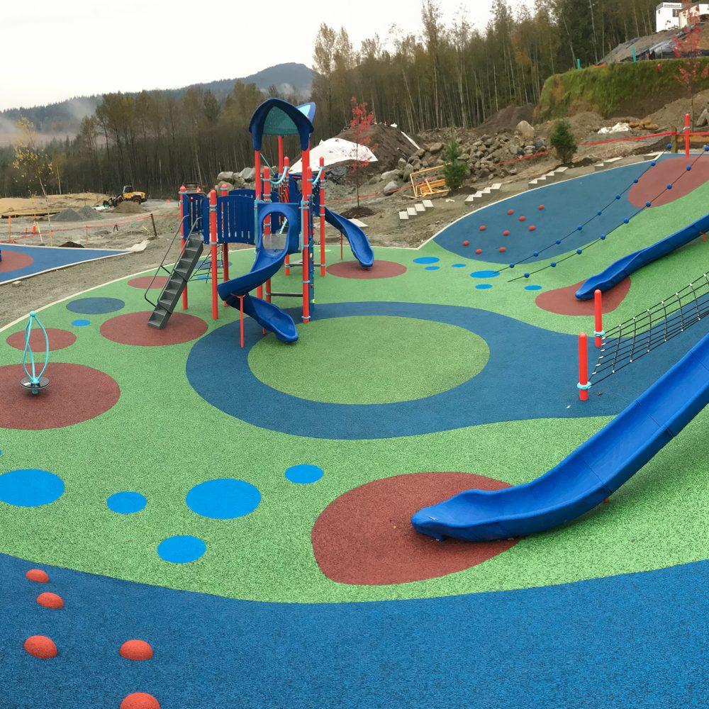 Bridle Ridge Park - Maple Ridge