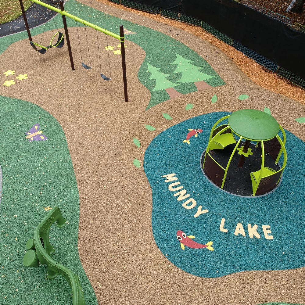 Mundy Park - Coquitlam