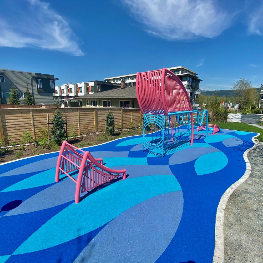 George - Condo Development Port Moody
